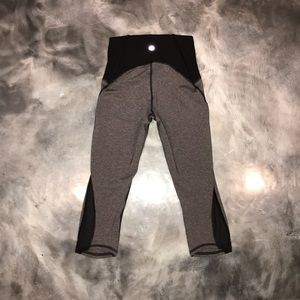 Lululemon Leggings - Cropped